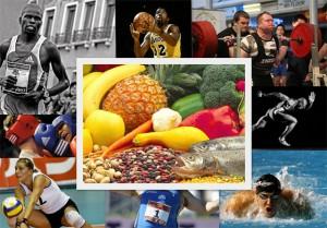 Nutrizione nello sport
